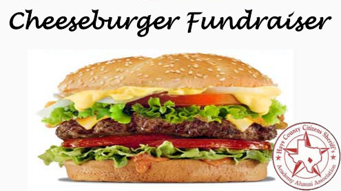 Cheeseburger Fundraiser @ Cypress Creek Church